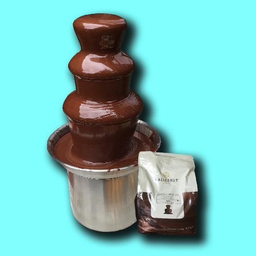 Chocoladefontein